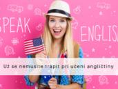 Angličtina online pro samouky