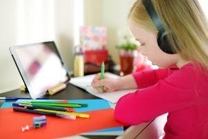 online kurzy distanční výuka